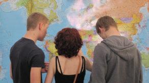 Globale Gymnasier Aarhus Gymnasium Elever