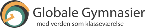 Globale Gymnasier logo